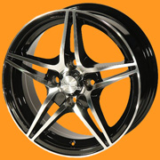 Шины Zorat Wheels D562 MB