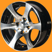Шины Zorat Wheels D633 MB