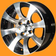 Шины Zorat Wheels D803 MB