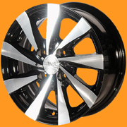 Шины Zorat Wheels D903 MB