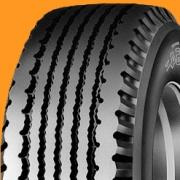 Грузовые шины Bridgestone R164