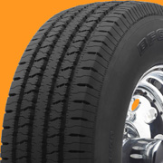 Шины BFGoodrich Commercial TA AS2