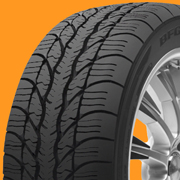 Шины BFGoodrich G-Force Super Sport AS