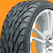 Шины BFGoodrich G-Force TA KDW