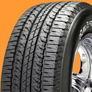 Шины BFGoodrich Long Trail TA