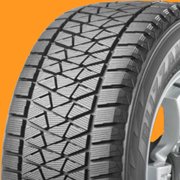 Шины Bridgestone DM-V2