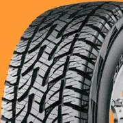 Шины Bridgestone Dueler AT 694