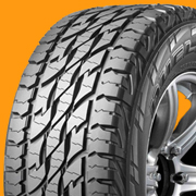 Шины Bridgestone Dueler AT 697