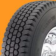 Шины Bridgestone W965