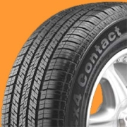 Шины Continental Conti4x4Contact