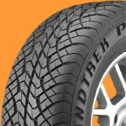 Шины Dunlop Grandtrek PT1