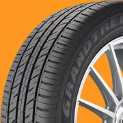 Шины Dunlop Grandtrek PT3 A