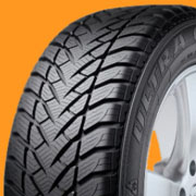 Шины Good Year Ultra Grip + SUV