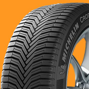 Шины Michelin Cross Climate Plus