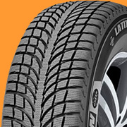 Шины Michelin Latitude Alpin 2 LA2