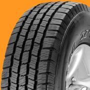 Шины Michelin LTX MS
