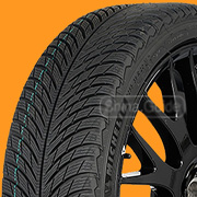 Шины Michelin Pilot Alpin PA5