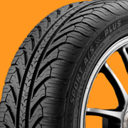 Шины Michelin Pilot Sport AS Plus