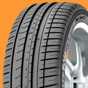 Шины Michelin Pilot Sport PS3