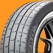 Шины Pirelli PZero Trofeo