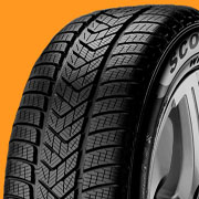 Шины Pirelli Scorpion Winter